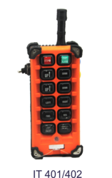 IT 401/402 Radio Remote