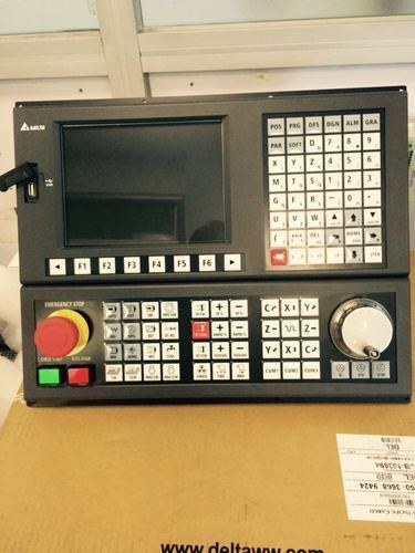 CNC And PID Controller - Adtech CNC4960 High Speed 6-Axis