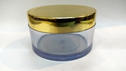 50 Gms San Cream Jar