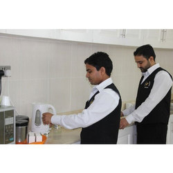Office Boys Staffing Service