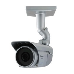 Panasonic Bullet Camera, For Indoor Use