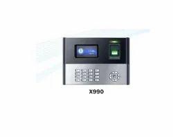 Time & Attendance Access Control  (Fingerprint) Model -X990