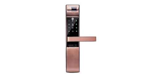 YDM7116 Smart Digital Door Lock