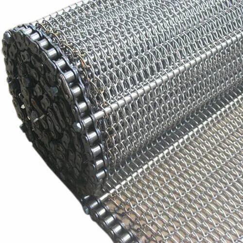 Conveyor Chain Belt