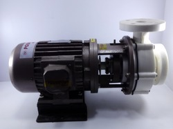 5 HP Acid Circulating Pump