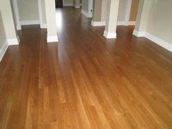 Wooden Flooring Services