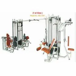 MG 1200 8 Station Multi Gym
