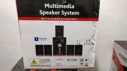 Speaker System