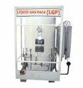 Liquid Gas Packs
