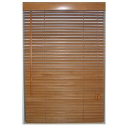 Shree services Brown Wooden Venetian Blind