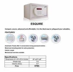 IEPL Electronic Safe Godrej