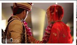 Matrimonial Photography