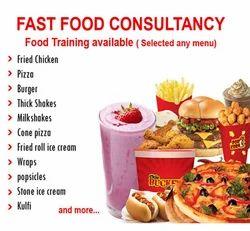 Fast Food  Menu Training