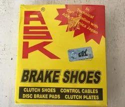 ASK Brake Shoe