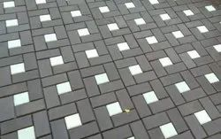 Rubber Mold Paver Block