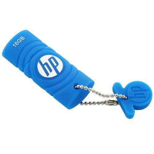 484dad61a Blue Stick HP C350B 16GB USB 2.0 Pen Drive