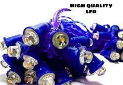 LED Series Light 40 feet Long 50 Bulbs for Home