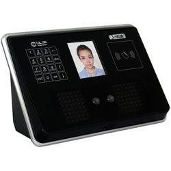 Face Attendance Machine, Memory Size: 200 And 000 Records