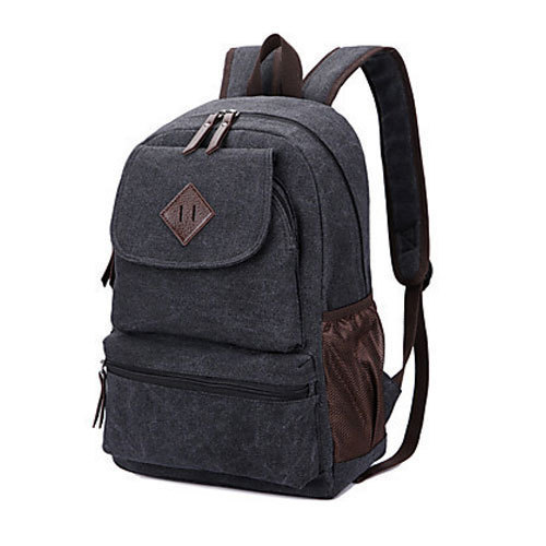 Canvas School Bags Canvas School Bags Manufacturer From