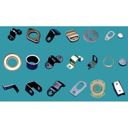 Automobiles Sheet Metal Components