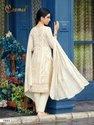 Cosmos Noor Embroidery Vol-1 Lawn Pakistani Suits Catalog