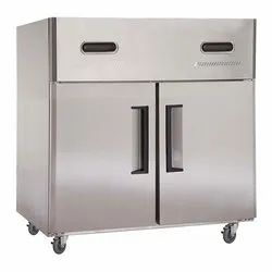2 Door Commercial Freezer