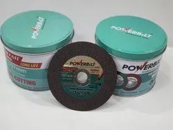 Powebilt Cutting Wheel Brownox 4