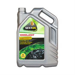 Concentrated Automotive Coolant