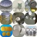 Pickle and ghee foil seals manufacturers
