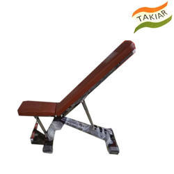 Gym Adjustable Bench