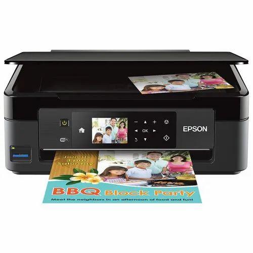 Epsons Printer Ecotank L3150