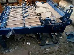 Sheat cutting machine