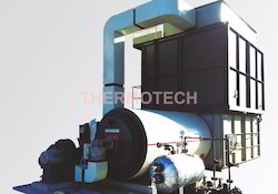 Crude Oil Heater