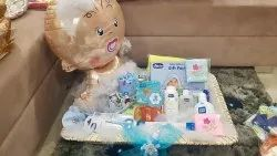 Tray Baby Shower Packing