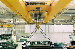 Lifting Cranes