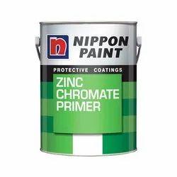 Zinc Phosphate/ Chromate Primer