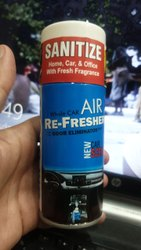 Car sanitizer Freshener