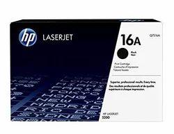 HP 16A Black Original Laser Jet Toner Cartridge
