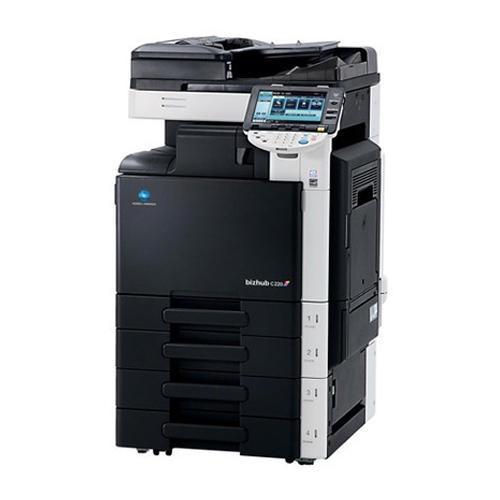 KONICA C452 PRINTER WINDOWS 10 DRIVERS