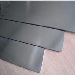 Titanium Sheets Cut Piece