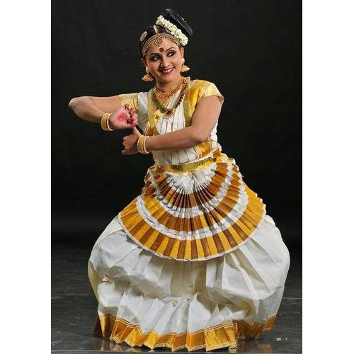 1518945498 Indian Classical Dance Costume, Size: XL, Rs 4500 /piece, Shrisira ...