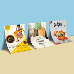 Paper A5 Size Printing Service, in PAN India
