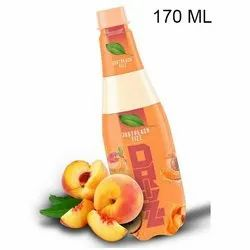 170ml Drizz Peach Juice