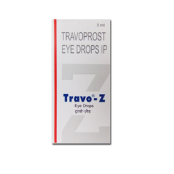 Travoprost Eye Drop