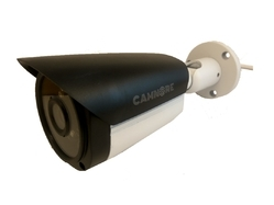 CAMNORE and White CAMNORE CCTV Dome Camera 1MP 720P Sensor H42 8901A Night Vision Lens 3.6 mm