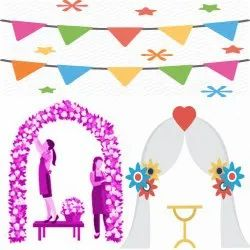 Party , Events & Wedding Decoration