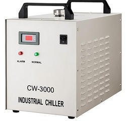 Water Chiller For Co2 Laser Engraving Machine