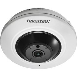 Hikvision Fisheye Camera