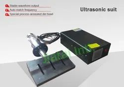 Ultrasonic set