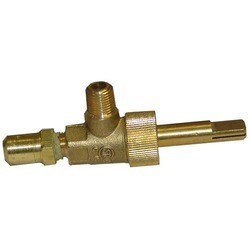 Thermoelectric Gas Safety Valves
